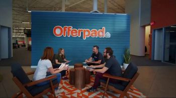 Offerpad TV Spot, 'Providing Your Best Way to Sold' - Thumbnail 1