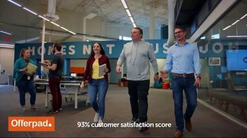 Offerpad TV Spot, 'Providing Your Best Way to Sold' - Thumbnail 7