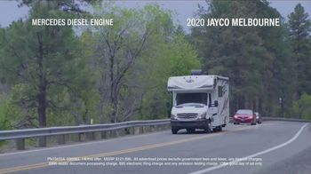 La Mesa RV TV Spot, 'Discounted 2020 Jayco Melbourne'