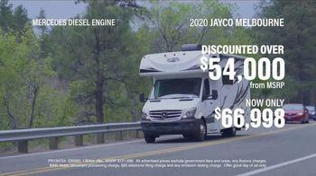 La Mesa RV TV Spot, 'Discounted 2020 Jayco Melbourne' - Thumbnail 6
