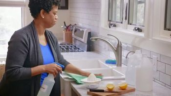 O-Cedar TV Spot, 'DIY Network: Make Your Own Cleaning Products'