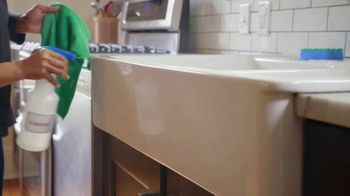 O-Cedar TV Spot, 'DIY Network: Make Your Own Cleaning Products' - Thumbnail 3