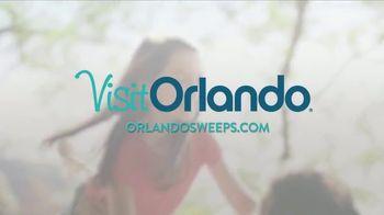 2020 Visit Orlando Sweepstakes TV Spot, 'A Dream Trip' - Thumbnail 7