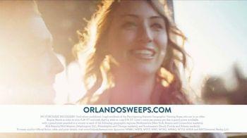 2020 Visit Orlando Sweepstakes TV Spot, 'A Dream Trip' - Thumbnail 3