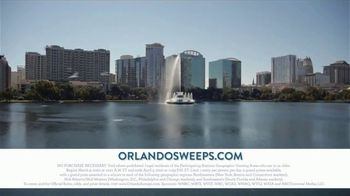 2020 Visit Orlando Sweepstakes TV Spot, 'A Dream Trip' - Thumbnail 5
