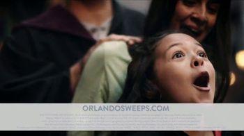 2020 Visit Orlando Sweepstakes TV Spot, 'A Dream Trip' - Thumbnail 6