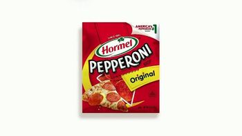 Hormel Foods Pepperoni TV Spot, 'Think It Up: Rocket' - Thumbnail 1