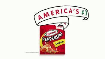 Hormel Foods Pepperoni TV Spot, 'Think It Up: Rocket' - Thumbnail 10