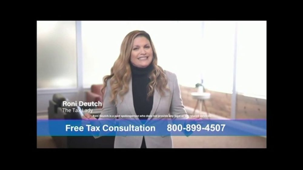 Roni Deutch TV Commercial, 'Standing By'