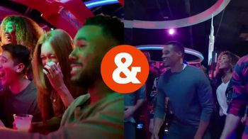 Dave and Buster's Unlimited Game Play TV Spot, 'Just for Fun: 2 Hours' - Thumbnail 8