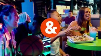Dave and Buster's Unlimited Game Play TV Spot, 'Just for Fun: 2 Hours' - Thumbnail 2