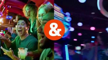 Dave and Buster's Unlimited Game Play TV Spot, 'Just for Fun: 2 Hours' - Thumbnail 7