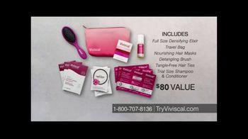 Viviscal TV Spot, 'Hair Loss: Special TV Offer' - Thumbnail 7