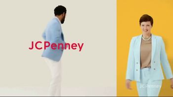 JCPenney The Spring Event TV Spot, 'Fashion for Her and Styles for Him' - Thumbnail 1