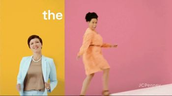 JCPenney The Spring Event TV Spot, 'Fashion for Her and Styles for Him' - Thumbnail 2
