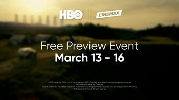 DIRECTV Free Preview Event TV Spot, 'HBO and Cinemax' - Thumbnail 10