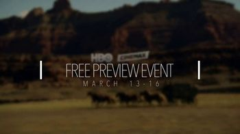 DIRECTV Free Preview Event TV Spot, 'HBO and Cinemax' - Thumbnail 2