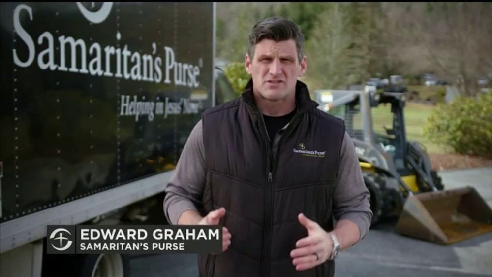 Samaritan's Purse TV Commercial, 'Help Tennessee'