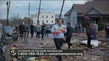 Samaritan's Purse TV Spot, 'Help Tennessee' - Thumbnail 5