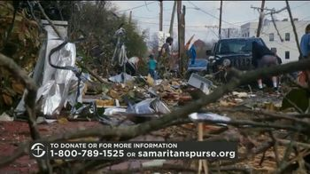 Samaritan's Purse TV Spot, 'Help Tennessee' - Thumbnail 6