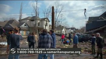 Samaritan's Purse TV Spot, 'Help Tennessee' - Thumbnail 7