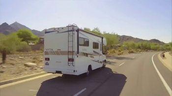 La Mesa RV TV Spot, '2020 Thor Motor Coach Quantum Sprinter: Discounted Over $52,000' - Thumbnail 1