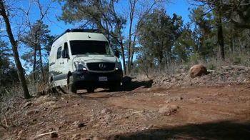 La Mesa RV TV Spot, '2020 Thor Motor Coach Quantum Sprinter: Discounted Over $52,000' - Thumbnail 4
