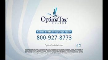 Optima Tax Relief TV Spot, 'Enforced Compliance: Penalties & Interest' - Thumbnail 8
