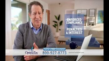 Optima Tax Relief TV Spot, 'Enforced Compliance: Penalties & Interest' - Thumbnail 2