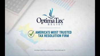 Optima Tax Relief TV Spot, 'Enforced Compliance: Penalties & Interest' - Thumbnail 3