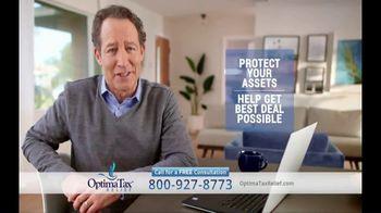Optima Tax Relief TV Spot, 'Enforced Compliance: Penalties & Interest' - 221 commercial airings