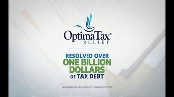 Optima Tax Relief TV Spot, 'Enforced Compliance: Penalties & Interest' - Thumbnail 6