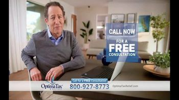 Optima Tax Relief TV Spot, 'Enforced Compliance: Penalties & Interest' - Thumbnail 7