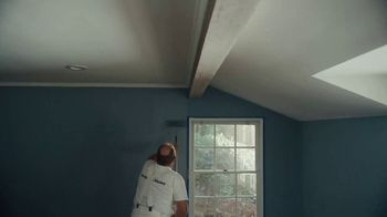 Benjamin Moore TV Spot, 'See the Love: He Loves This' - Thumbnail 2