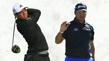 PGA TOUR 2020 World Golf Championships TV Spot, 'Break Out' - Thumbnail 7