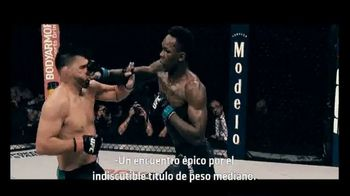 ESPN+ TV Spot, 'UFC 248: Adesanya vs. Romero' [Spanish] - Thumbnail 4