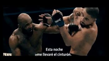 ESPN+ TV Spot, 'UFC 248: Adesanya vs. Romero' [Spanish] - Thumbnail 7