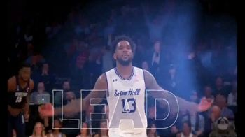 Big East Conference TV Spot, '40 Years' - Thumbnail 4
