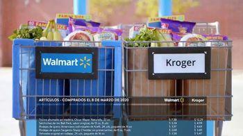 Walmart TV Spot, 'Reto Walmart: Marta' [Spanish] - Thumbnail 3