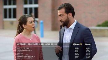 Walmart TV Spot, 'Reto Walmart: Marta' [Spanish] - Thumbnail 6