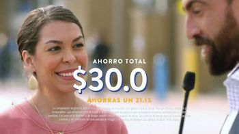 Walmart TV Spot, 'Reto Walmart: Marta' [Spanish] - Thumbnail 7