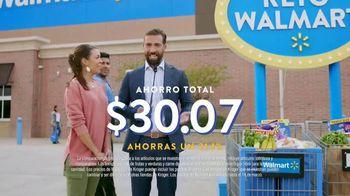 Walmart TV Spot, 'Reto Walmart: Marta' [Spanish] - Thumbnail 8