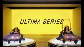 Cub Cadet Ultima Series TV Spot, 'All-Around: Optimze Comfort' - Thumbnail 9