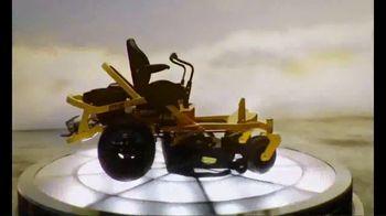 Cub Cadet Ultima Series TV Spot, 'All-Around: Optimze Comfort' - Thumbnail 5