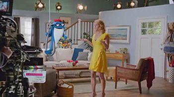 StarKist Chicken Creations TV Spot, 'Bold Choice, Charlie' Featuring Candace Cameron Bure