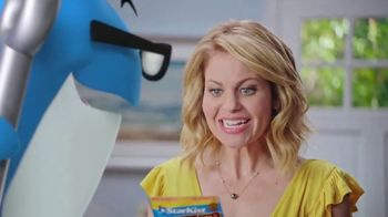 StarKist Chicken Creations TV Spot, 'Bold Choice, Charlie' Featuring Candace Cameron Bure - Thumbnail 6