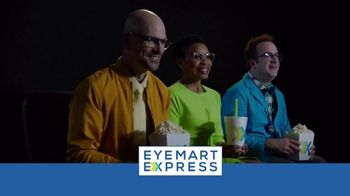 Eyemart Express TV Spot, 'Epic'