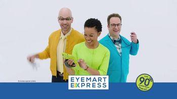 Eyemart Express TV Spot, 'Epic' - Thumbnail 7