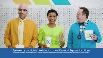 Eyemart Express TV Spot, 'Epic' - Thumbnail 6