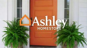 Ashley HomeStore 75th Anniversary Mattress Sale TV Spot, 'King for a Twin: Zero Interest' - Thumbnail 1